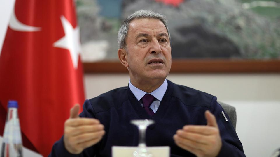 Turkey's Defense Minister Hulusi Akar served as Chief of General Staff.  Akar was army chief from August 2015 until July 2018.