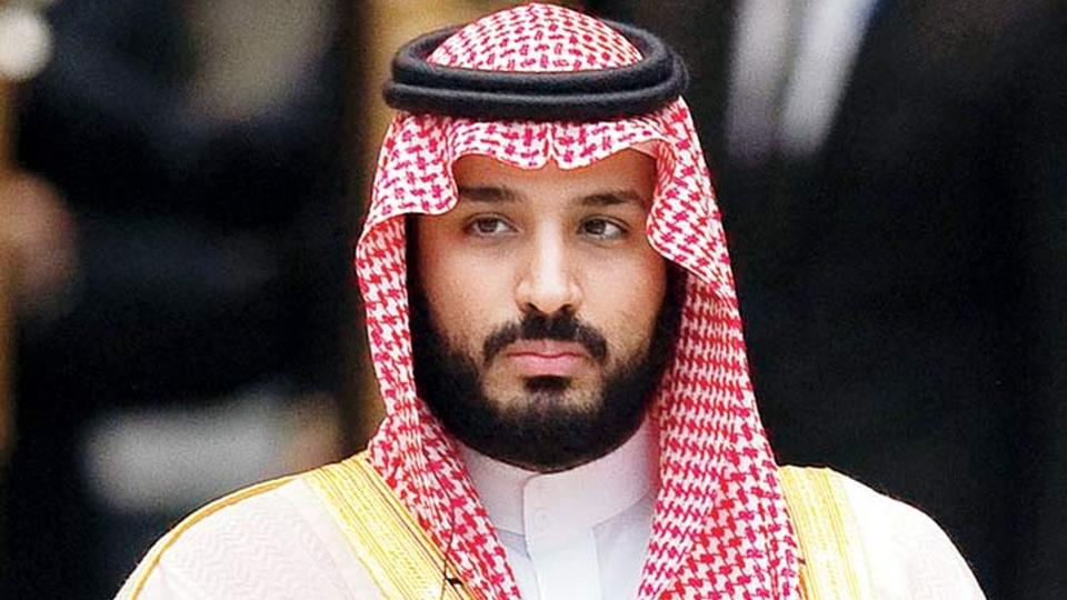Crown Prince Mohammed bin Salman controls most levels of power in the country and has been defence minister since 2015 when his father ascended the throne.