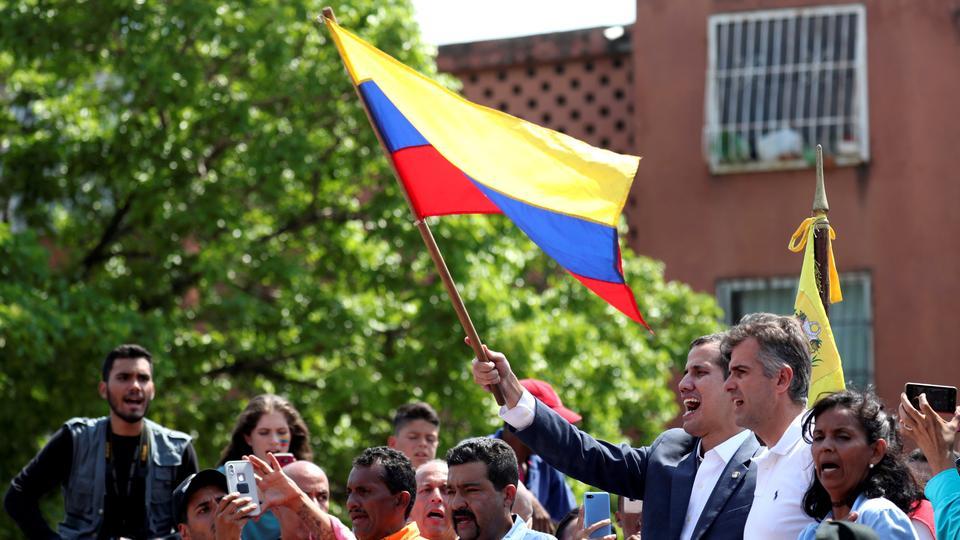 Venezuela Opposition