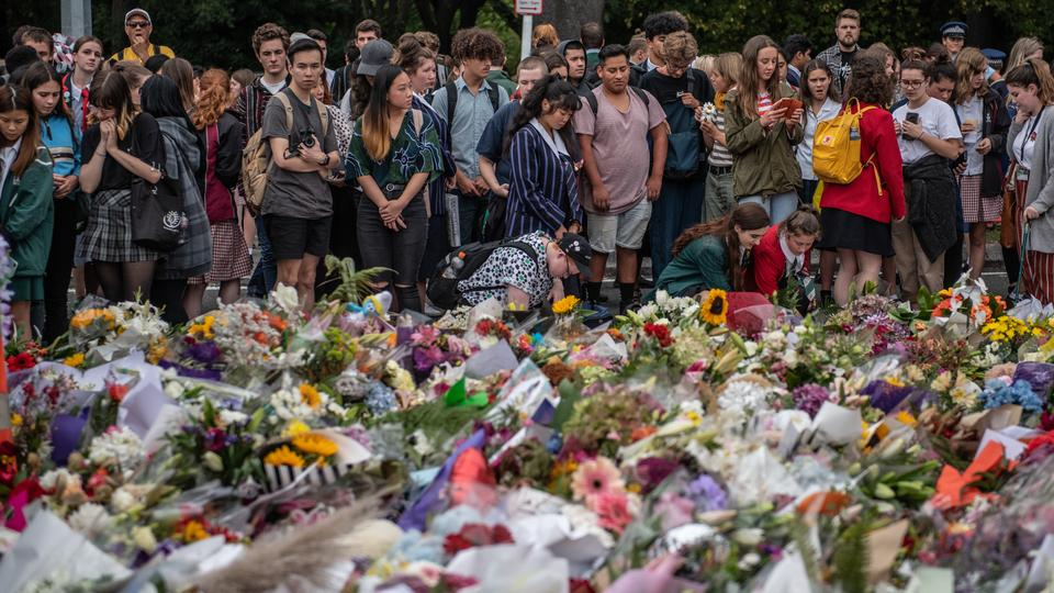 Terrorist Attack Christchurch: NZ Terror Attacks Were 'the Toxic Product Of Ignorance And