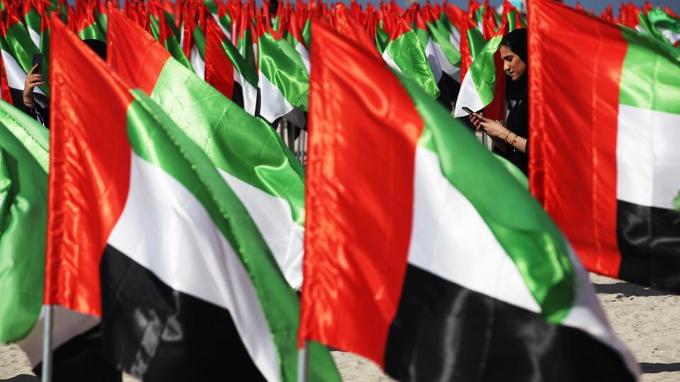 UAE 'not safe' former prisoner warns after British woman arrested