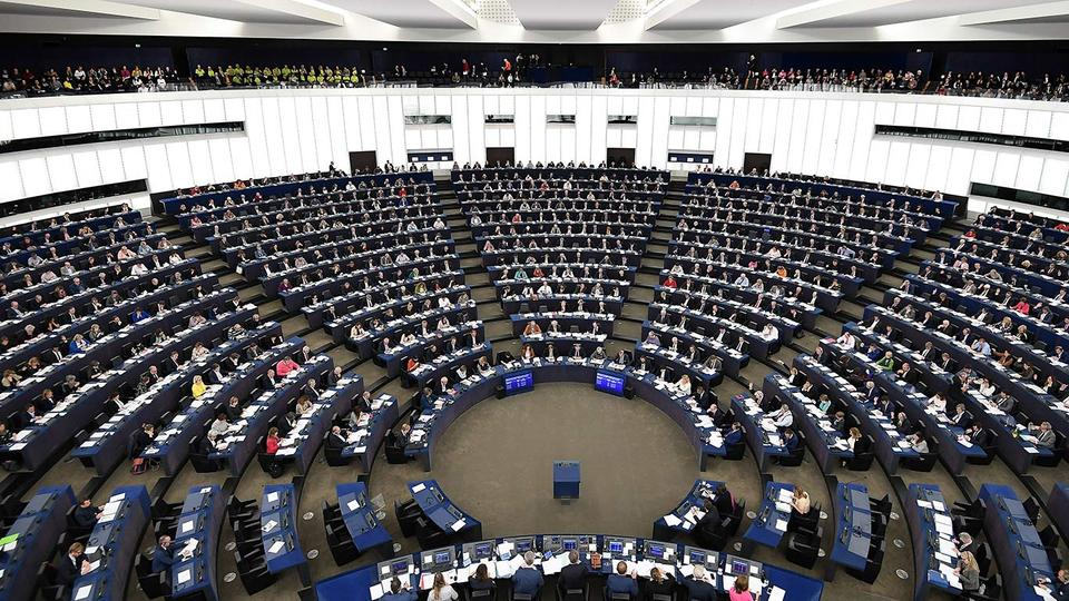 All you need to know about the EU parliament elections