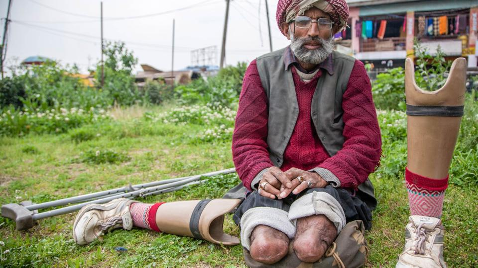 Wounds that never heal: what torture in Kashmir says about India