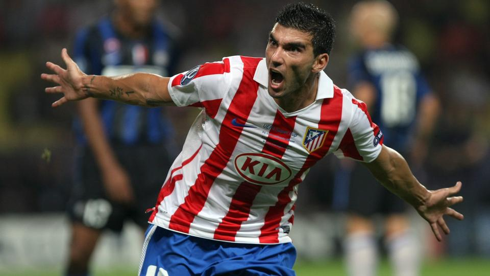 Spanish footballer Jose Antonio Reyes killed in traffic accident