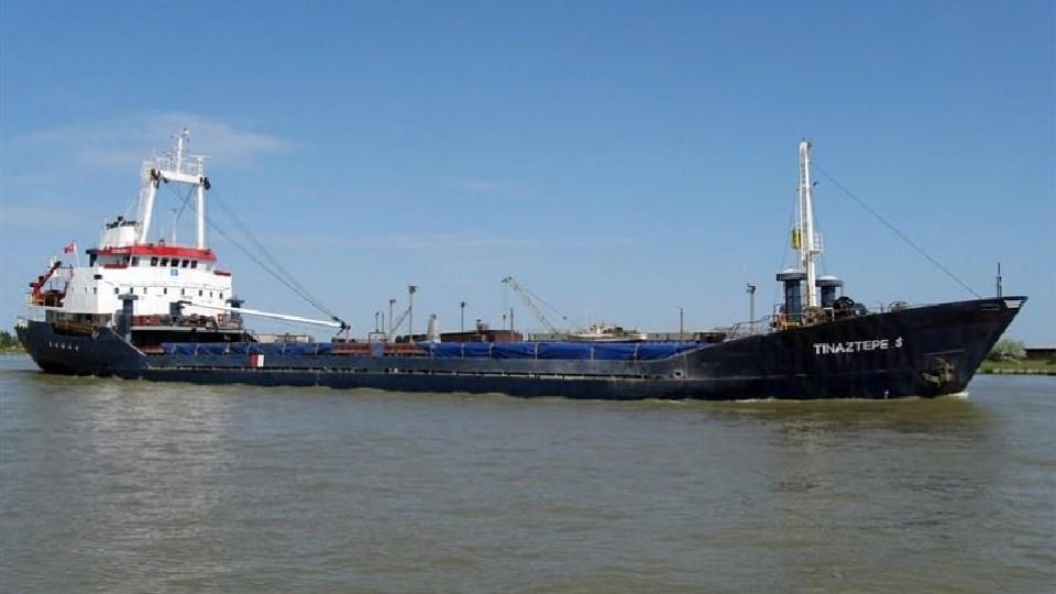 Seven Missing After Turkish Cargo Ship Sinks Off Libya