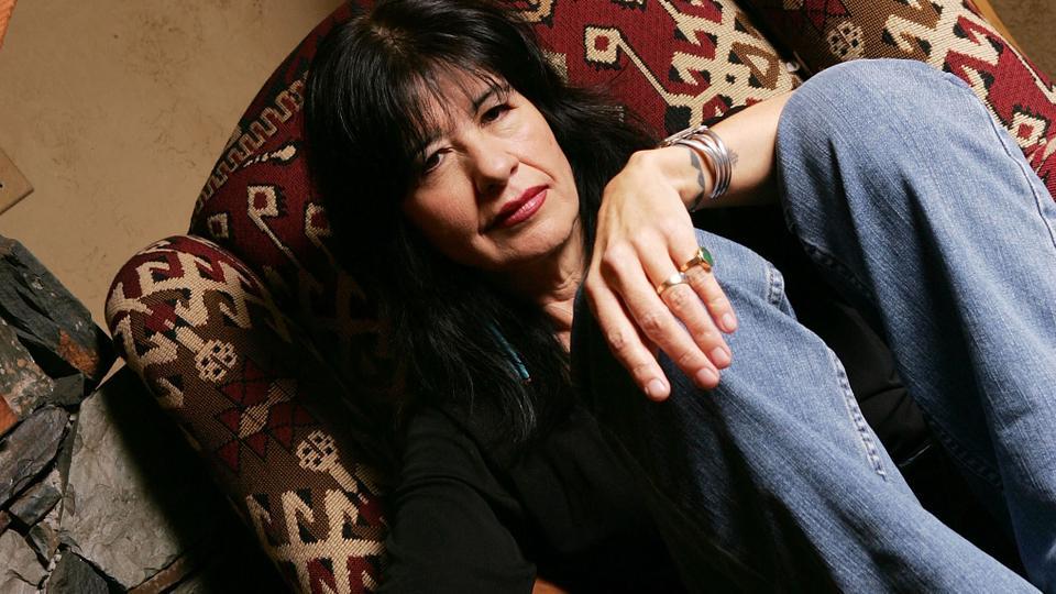 US names first Native American woman poet laureate
