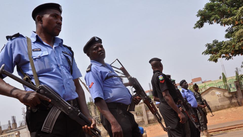 Image result for nigeria killer