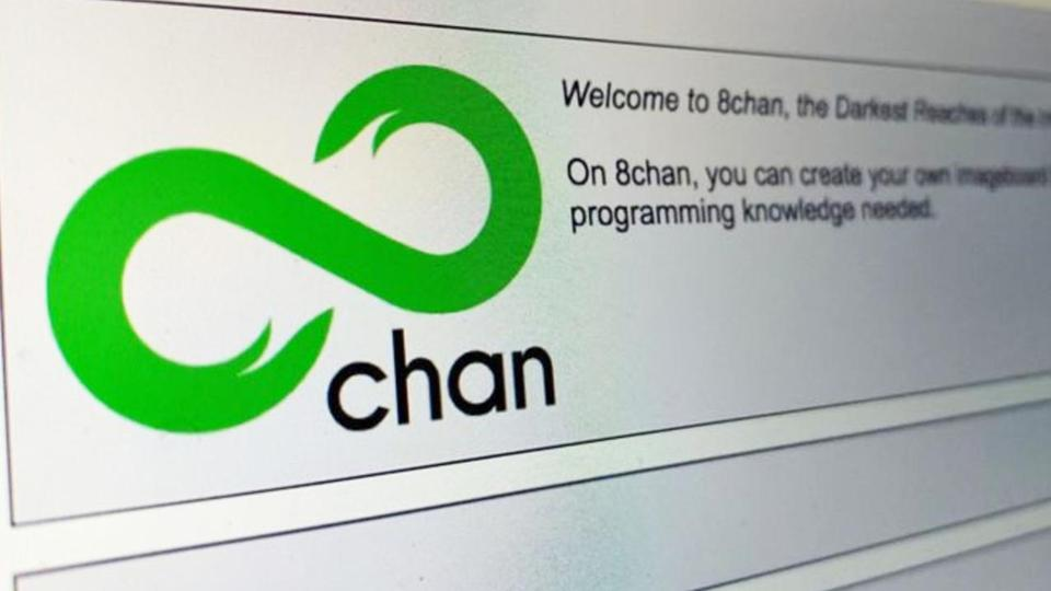 Mengenal 8chan, Forum Online Sarat Kontroversi