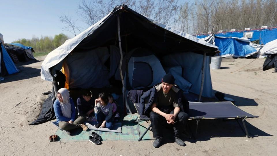 The situation for asylum seekers and other migrants has long been considered dire in Hungary.