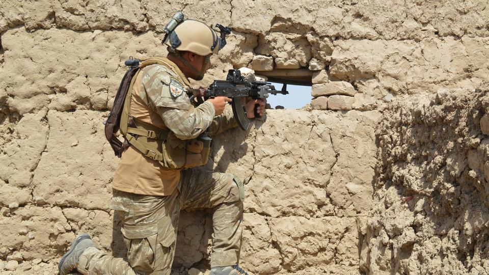 Taliban kidnap six Afghan journalists