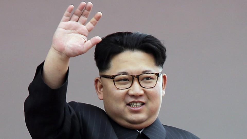 8 Strange Facts About North Koreas Kim Jong Un