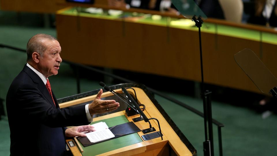PREDLAŽE OTVARANJE UN CENTRA U ISTANBULU! Erdogan zahtijeva reformu Vijeća sigurnosti UN-a