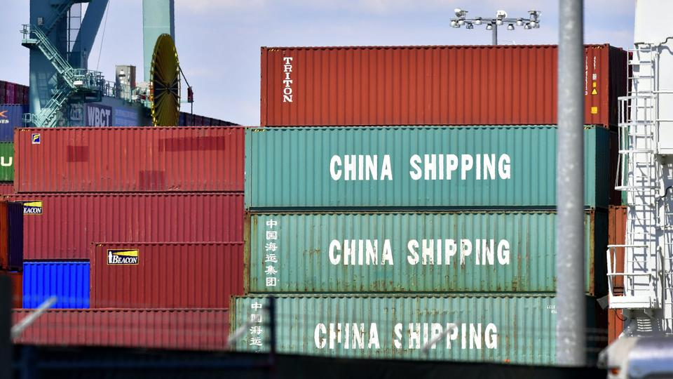 China says efforts accelerated on US trade deal