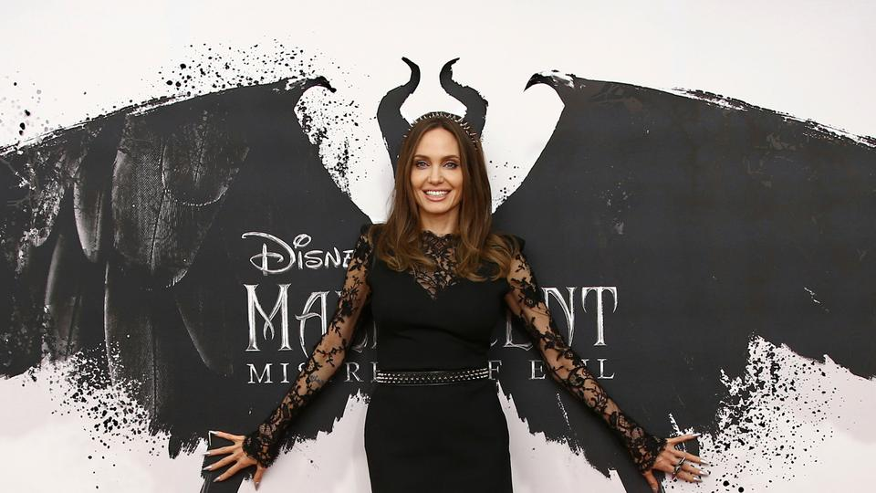 Maleficent Sequel Tops North America Box Office But Underwhelms