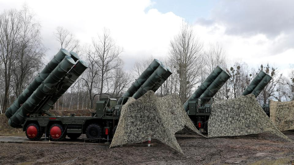 Fake news campaign aimed at Turkey S-400 test makes tall claims