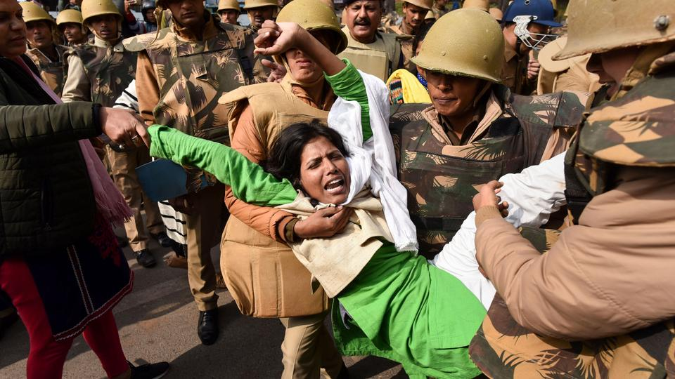 India condemned by the UN over arrests of rights activists