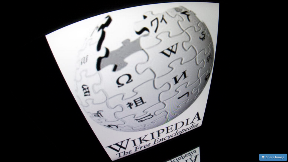 How Wikipedia shaped the Internet in the last 20 years