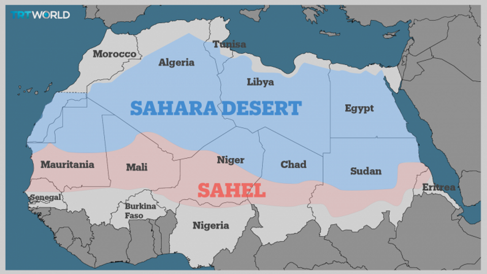 Image result for sahel