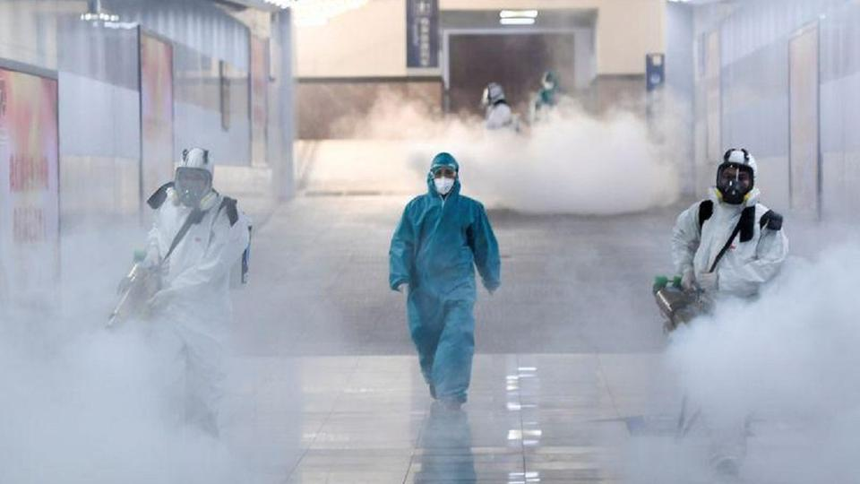 Sports events affected due to coronavirus epidemic