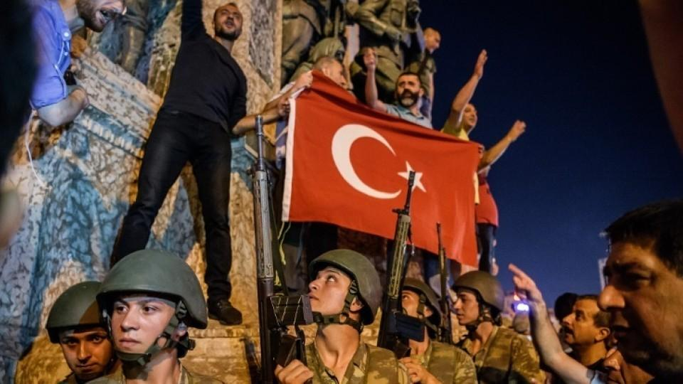 Draft parliamentary report finds Gulen behind 2016 Turkey coup attempt