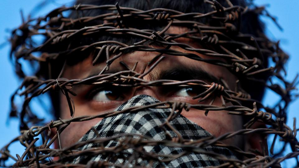 India's internet curbs in disputed Kashmir hamper Covid-19 fight