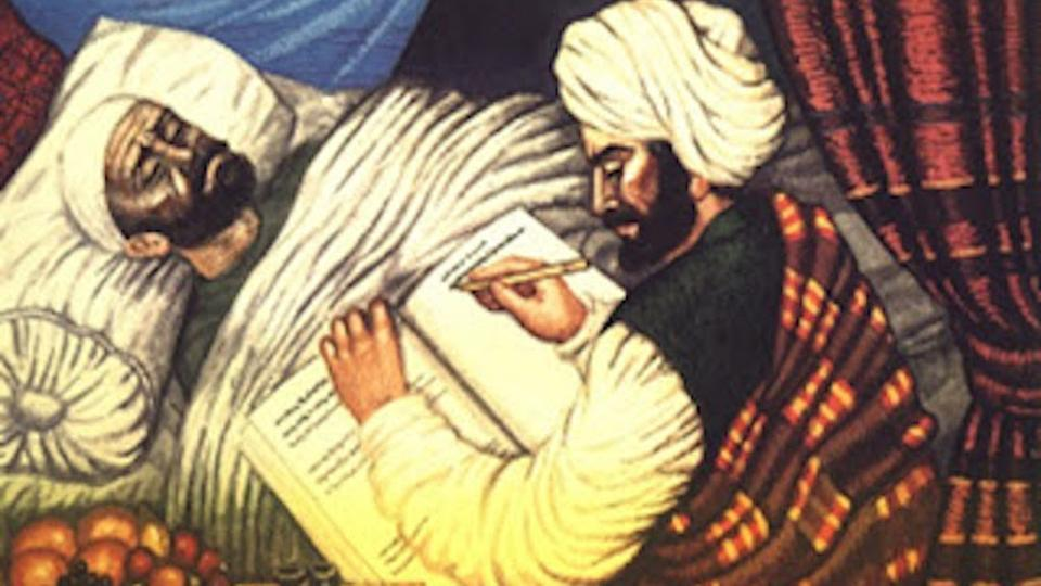 Ibn al Jazzar identified contagious diseases 1,000 years ago