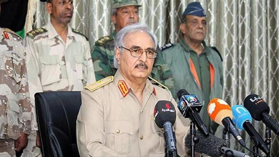 Are Russian mercenaries abandoning Haftar?