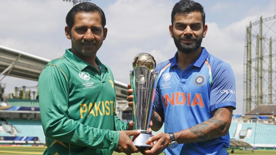 TV ad rates skyrocket for Pakistan, India cricket final