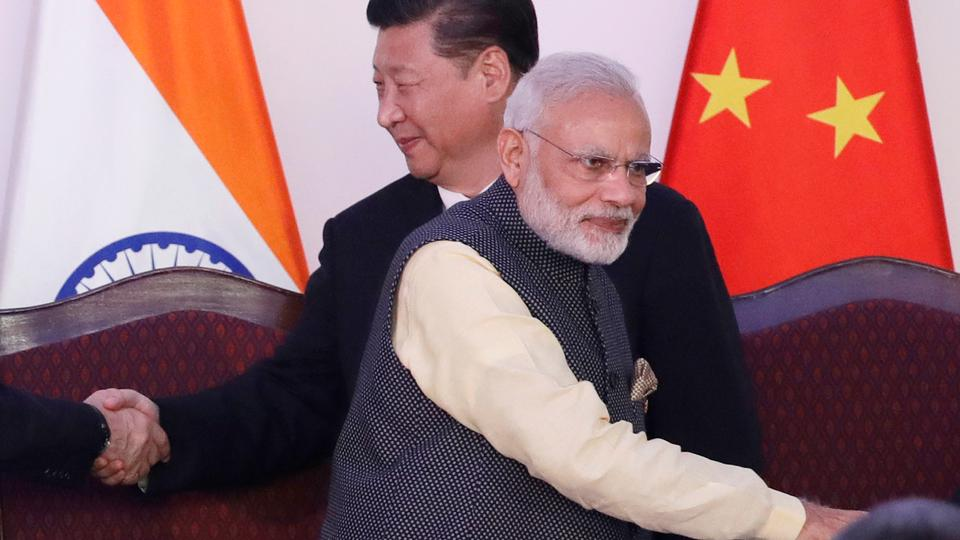 India says 'negotiations on' with China amid flare-up on Kashmir frontier