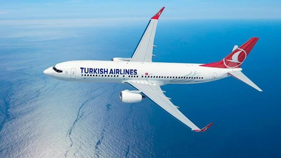 Flights were suspended on March 28 amid worldwide coronavirus restrictions.