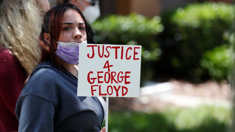 New Charges In Floyd Killing May Give Prosecutors Path To Conviction