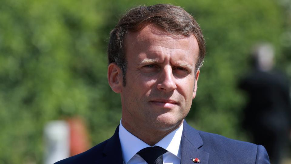 Fransız bir yetkili, Hong Kong Cuma günü Fransa Cumhurbaşkanı Macron ile Çin Cumhurbaşkanı Xi arasında bir buçuk saatlik bir telefon görüşmesinde tartışıldı.