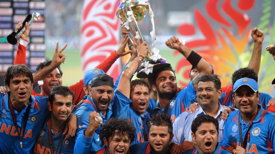 2011 Cricket World Cup final with India fixed – Sri Lanka minister