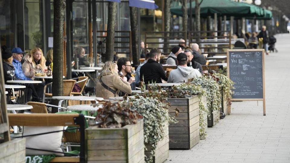 Sweden's hopes for herd immunity in Covid-19 fight diminish