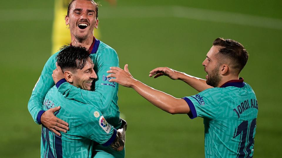 PREVIEW: FC Barcelona vs Villarreal  |Barcelona- Villarreal