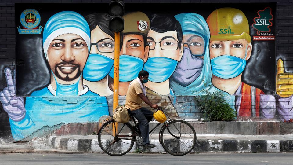 India's Covid-19 cases surge past 7.8M – latest updates