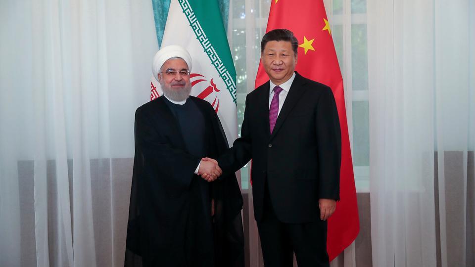 TVRDI DA SU ILEGALNE! Kina pozvala USA da ukine sve sankcije Iranu
