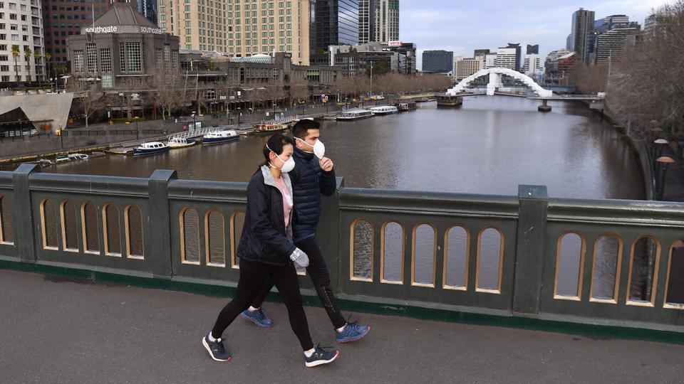Australia's Victoria state postpones lifting measures after virus spike