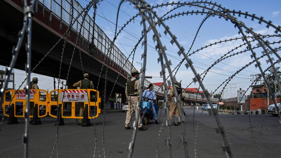 India's new law stokes fear of engineered demographic change in Kashmir