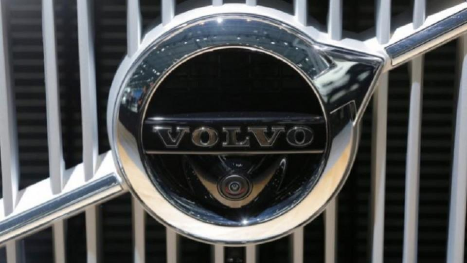 Volvo to launch only electric models from 2019