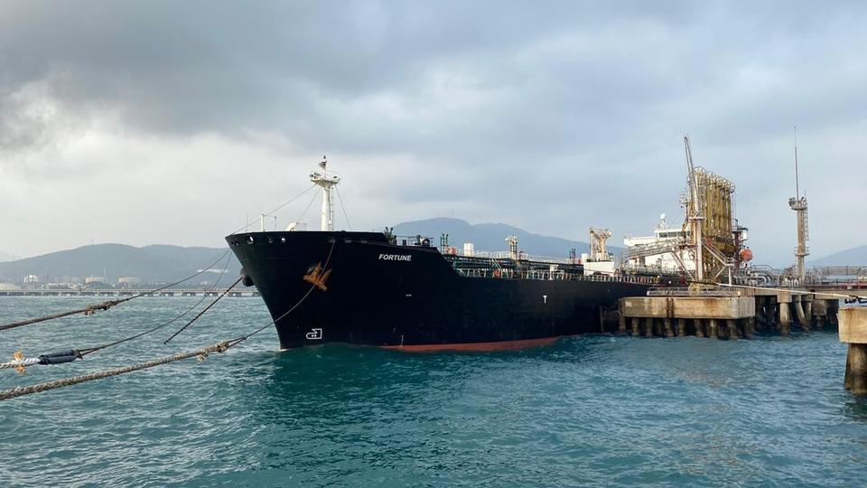 Hoa Kỳ tăng trừng phạt Venezuela về giao dịch dầu