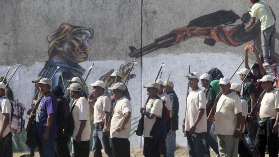 Image result for mexico drug cartel violence images