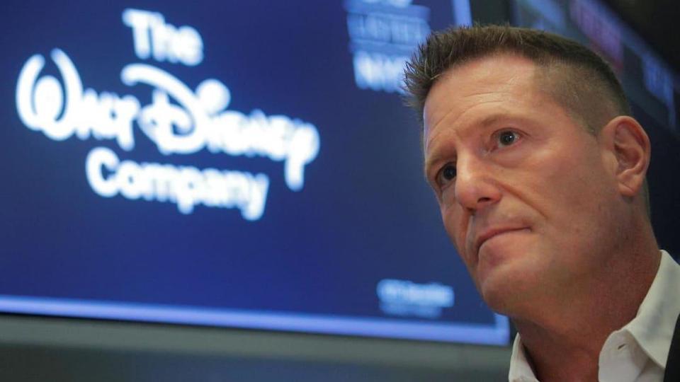 TikTok CEO Kevin Mayer resigns as US pressure rises