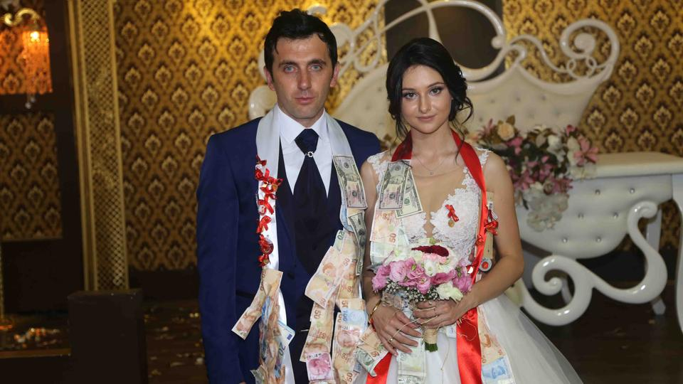 Russian marrying a Want to