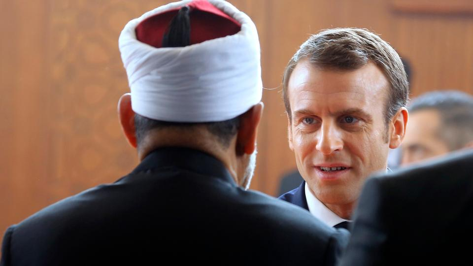 What Explains Macron S Obsession With Islam And Muslims