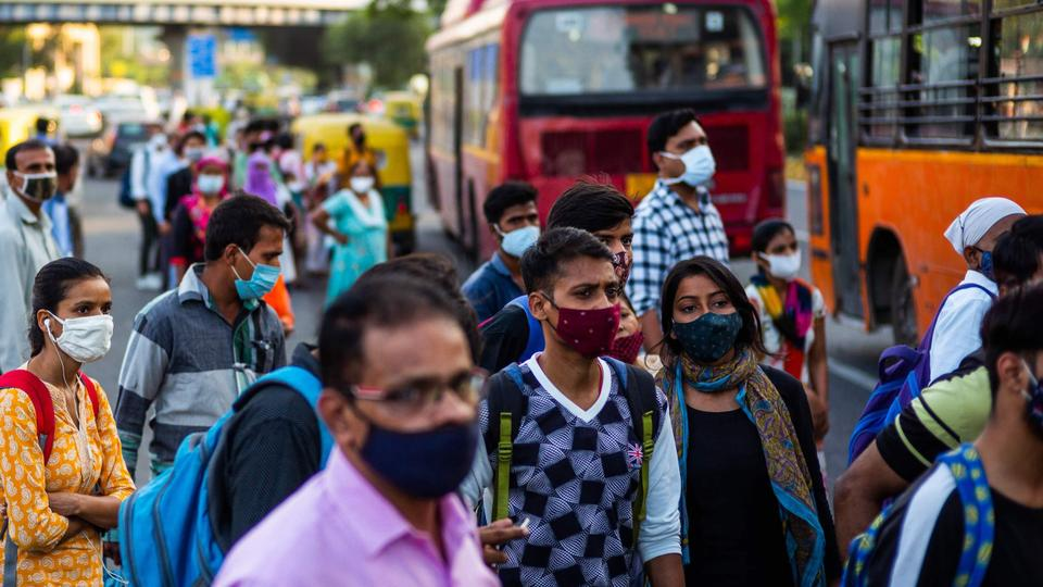 India's Covid-19 tally climbs to 7.65 million - latest updates