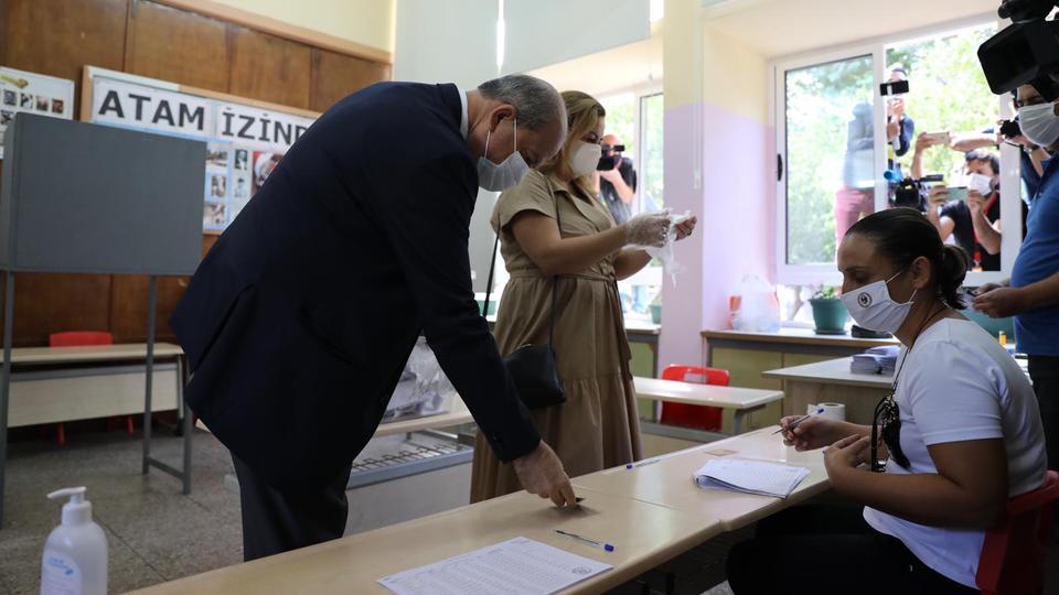 Turkish Cypriots head to the polls seeking a new way forward