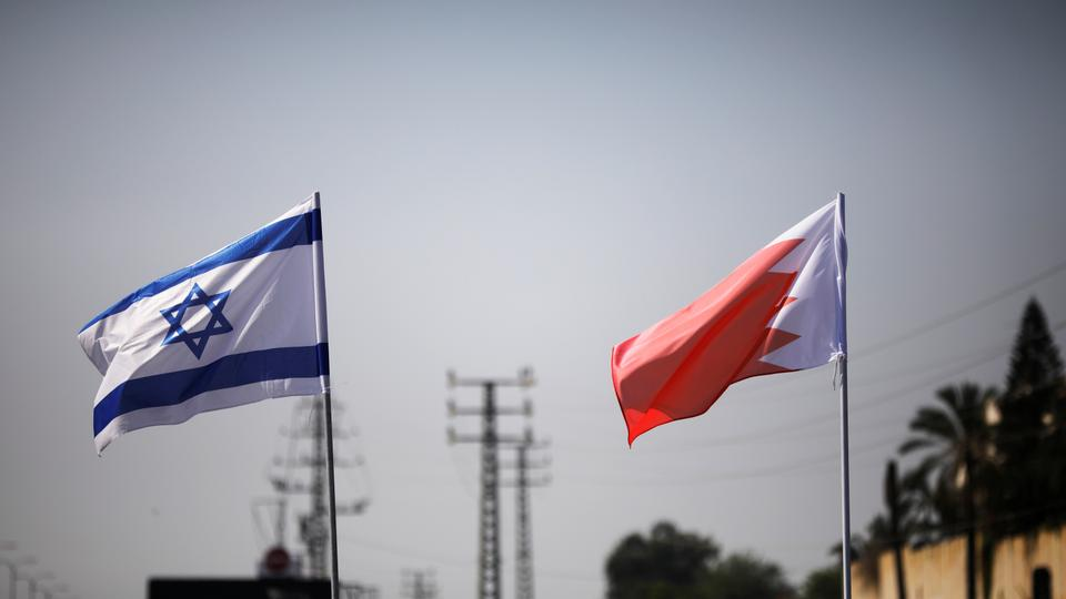 Israel, Bahrain to officially commence diplomatic ties at special ceremony
