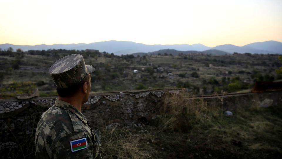 Azerbaijan: Armenia grossly violated new ceasefire deal