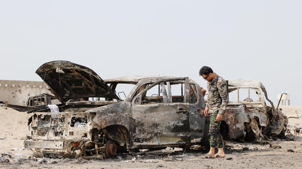 Divide and rule: How the UAE is wreaking havoc in war-torn Yemen